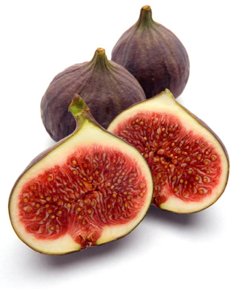 I have two fig trees in my back yard but they it is not quite time for harvestt.